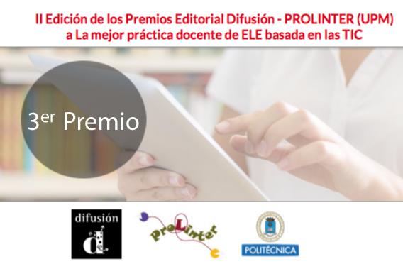 Premios editorial difusión