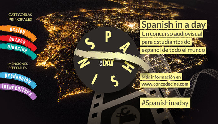 Concurso spanish in a day