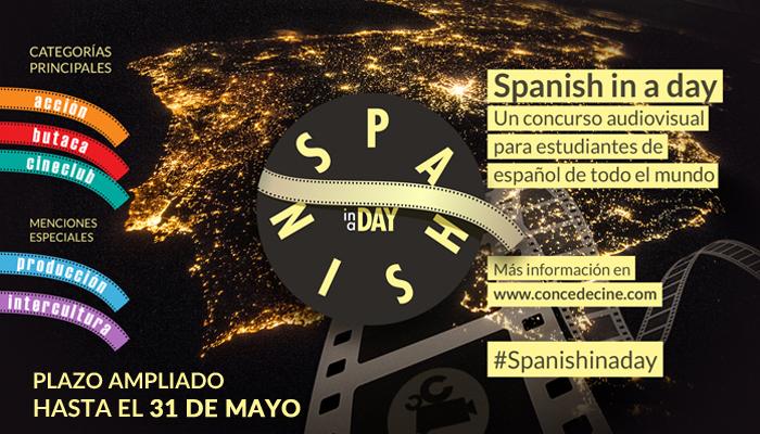 Concurso spanish in a day